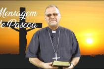Bispo diocesano celebra o Domingo de Ramos na Paróquia Nossa Sra. do Carmo