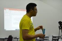 Diretório de Comunicação é tema de palestra no Seminário de Teologia