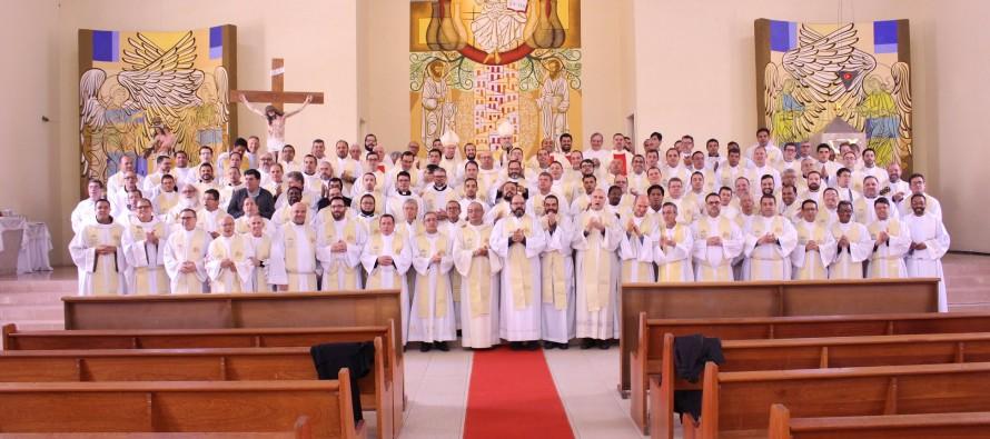 Dia de Oração pela Santificação do Clero