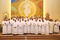 Missa de instituição dos Ministérios do Leitorato e Acolitato