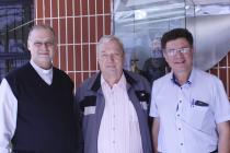 Fazenda da Esperança anuncia criação de unidade em Parelheiros