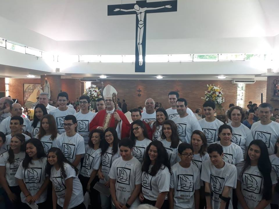 Paróquia Santa'Ana