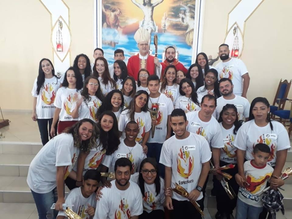 Paróquia Nossa Senhora Desatadora dos Nós - Jordanópolis