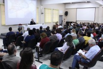 Pré-Assembleia Diocesana reúne lideranças para desenvolvimento do novo Plano Pastoral