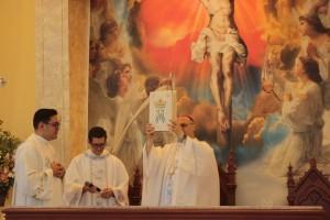 Paróquia Jesus Maria José