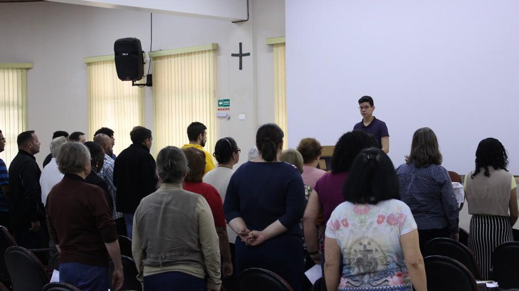 Pastoral Diocesana da Música