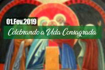 CRB convida religiosos e consagrados para celebração na Catedral de Santo Amaro
