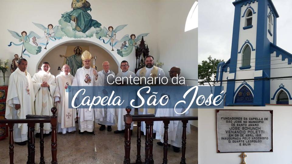 CentenarioCapelaSaoJose