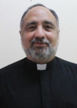 Oswaldo Gerolim