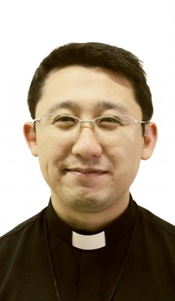 Padre Silvio Mori