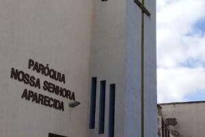foto I igreja - Aparecida Miriam