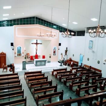 Foto interna Paróquia - Paroquia Bom Pastor - Diocese de Santo Amaro
