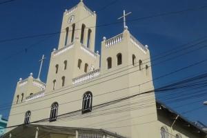 Igreja Sao Jorge 1