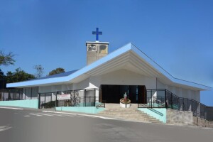 Igreja_externa - Osvaldo Silva