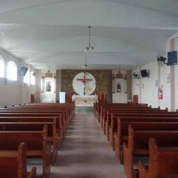 Interior - ampla