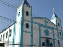 Nossa Senhora das Dores e Santa Cruz Setor Jordanopolis