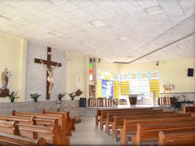 Santa Cruz Setor Parelheiros