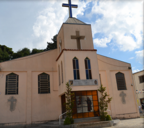Santa Francisca Xavier Cabrini Setor Interlagos1