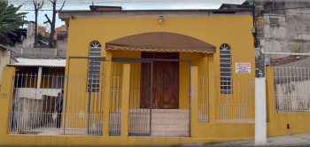 Santa Paulina Setor Pedreira