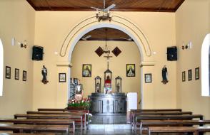 Santo Expedito e Nossa Senhora Aparecida Setor Parelheiros