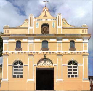 Santo Expedito e Nossa Senhora de Aparecida Setor Parelheiros