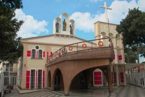 frente igreja