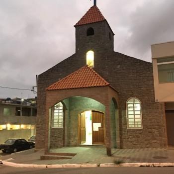 paróquia exterior