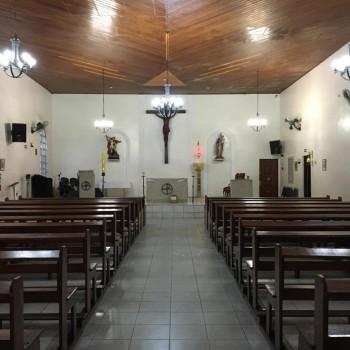 paróquia interior