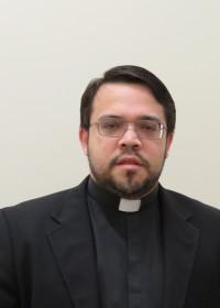 Pe. Gilberto Lombarde P105