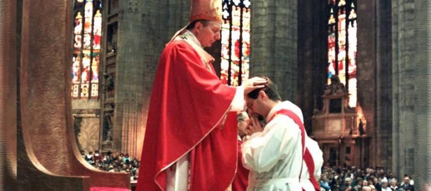 Dom José Negri completa 35 anos de ordenação Sacerdotal