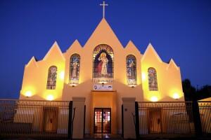sjm - Capela Imaculada