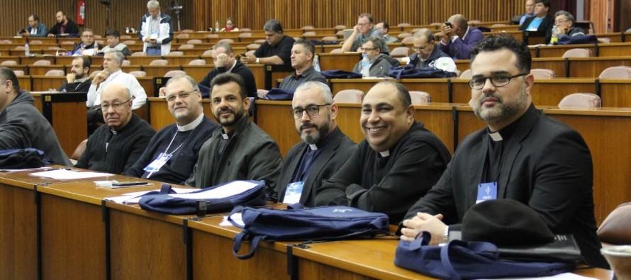 Diocese de Santo Amaro na 81ª Assembleia Regional Sul 1 da CNBB