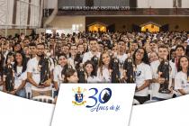 Abertura do Ano Pastoral reúne mais de três mil fiéis