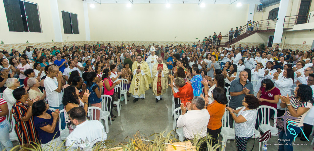 29-12-2019 - Posse do Padre Joaquim e Henrique - 0084