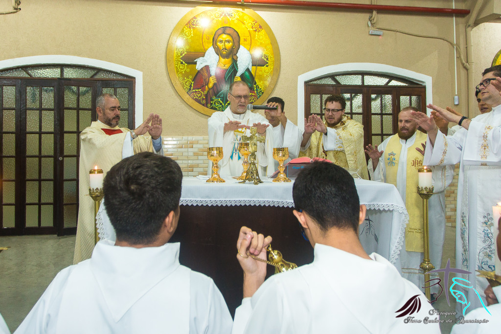 29-12-2019 - Posse do Padre Joaquim e Henrique - 0097