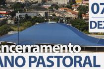 07/12: Missa Diocesana de Encerramento do Ano Pastoral