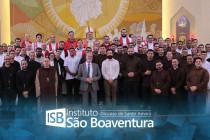 Abertura do Ano Acadêmico do Instituto São Boaventura