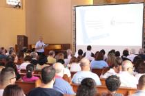 Diretrizes gerais da Ação Evangelizadora da Igreja no Brasil é tema de formação para agentes de pastorais