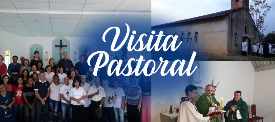 Visita Pastoral na Paróquia Nossa Senhora da Boa Viagem