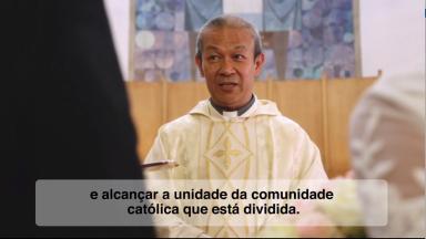 CatolicosChina