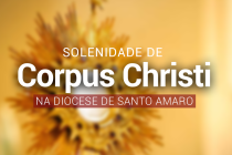 Data da Festa de Corpus Christi 2020
