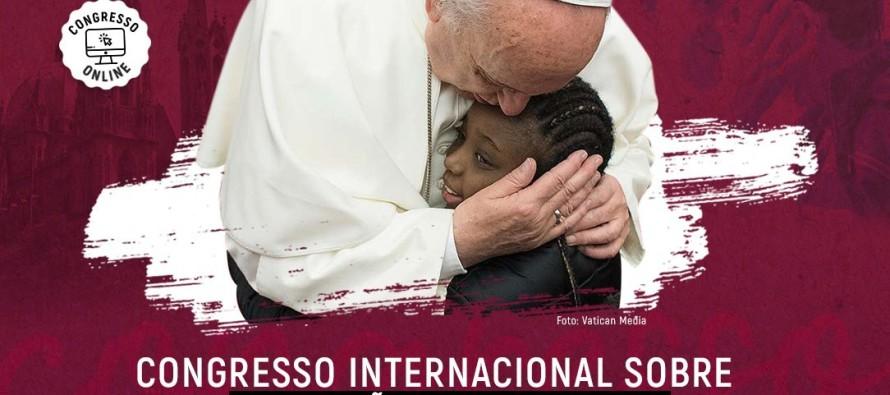 Congresso Internacional sobre Proteção de Menores e das Pessoas Vulneráveis