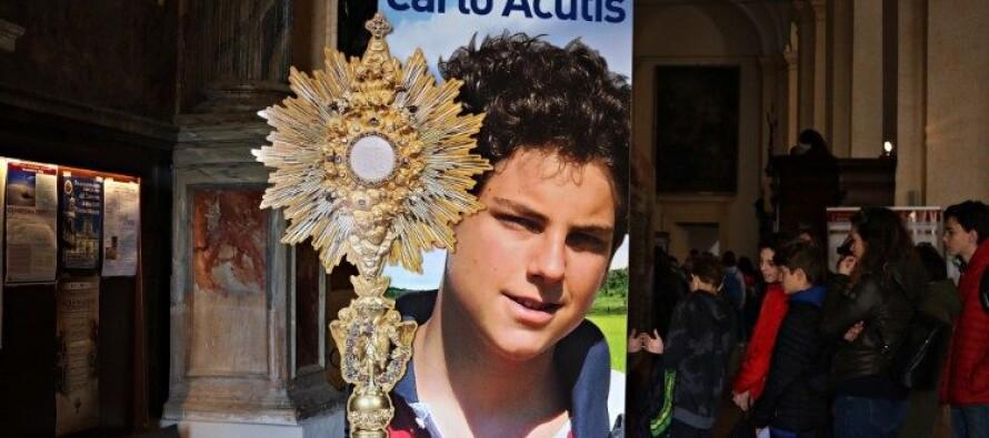 Quem é Carlo Acutis?