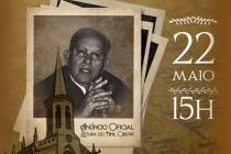 Vaticano autoriza abertura do processo de Beatificação do Padre Gilberto Maria Defina