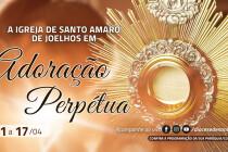 Semana de Adoração Perpétua na Diocese de Santo Amaro