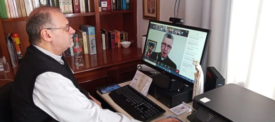 Bispos refletem sobre a 6ª Semana Social Brasileira durante Assembleia Estadual